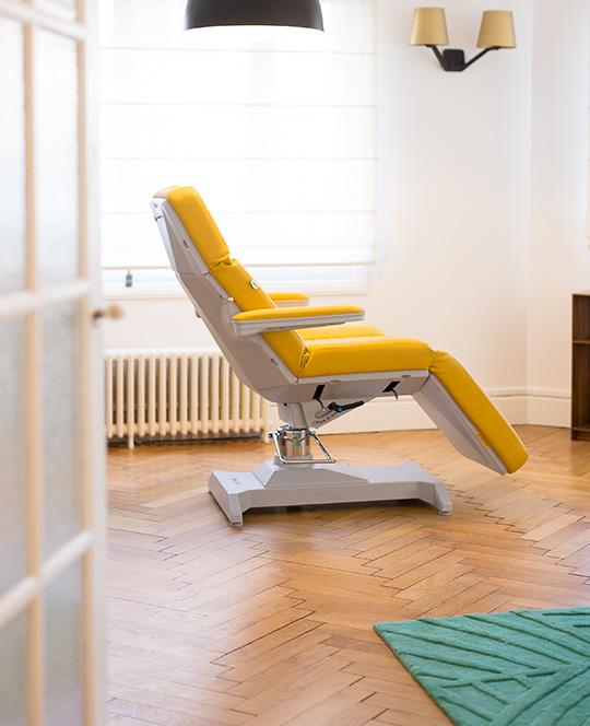 Cabinet de la chirurgie du nez et visage à Lyon | Dr Durbec
