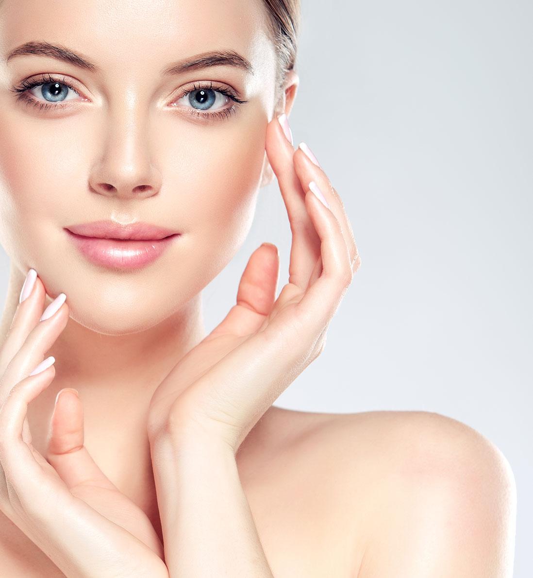 La chirurgie esthétique du visage à Lyon | Dr Durbec