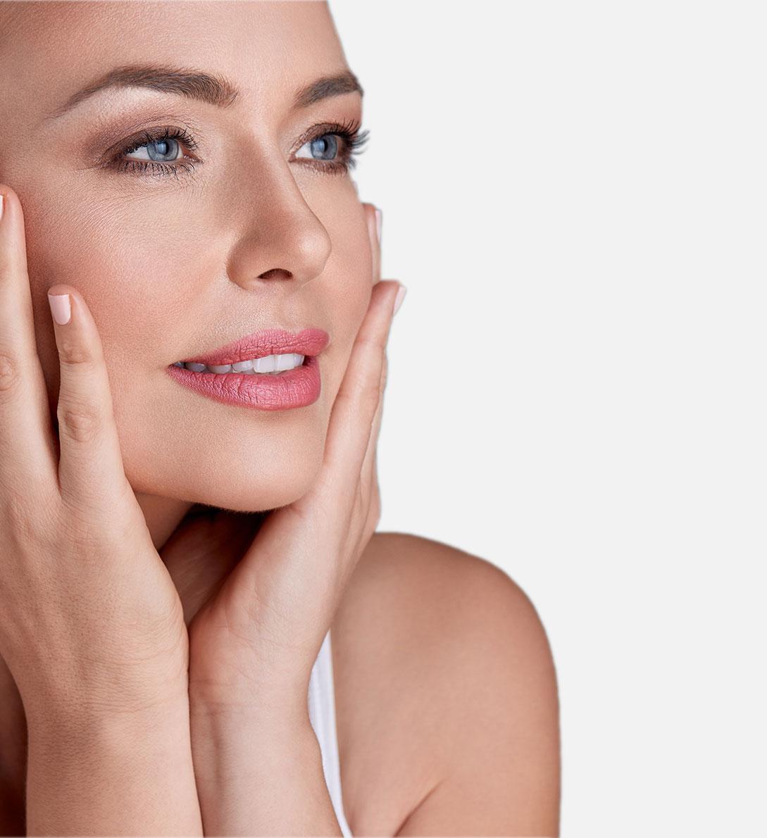 Traitement du vieillissement du visage à Lyon | Dr Durbec