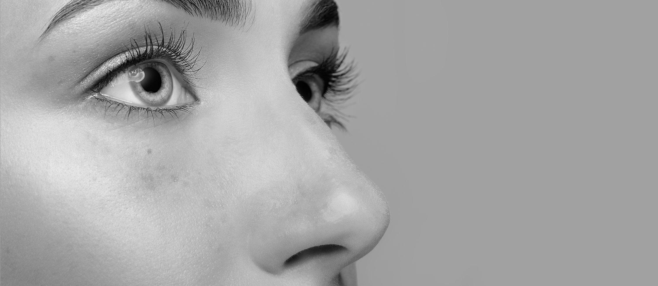 Traitement d'ailes du nez à Lyon - chirurgie du nez et visage | Dr Durbec